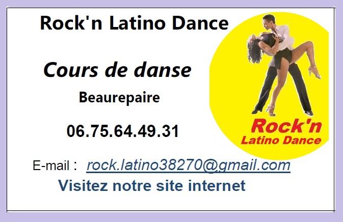 Club De Cours Danses